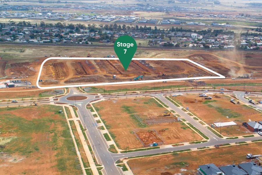 Stage 7 - Cedar & Olive Releases progress image